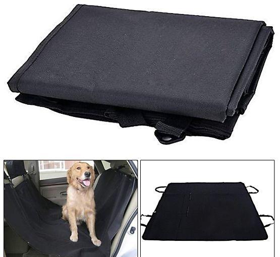Manta coche Accesorios para Perros