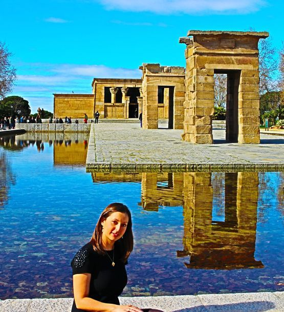 Turismo en Madrid España