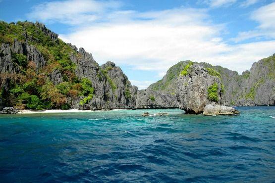 Bacuit en Filipinas