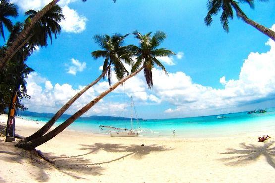 Boracay en Filipinas