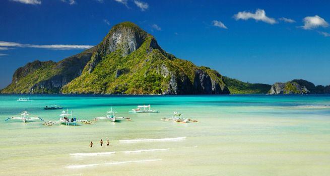 Islas Paradisíacas recomendadas por Bloggers de Viajes