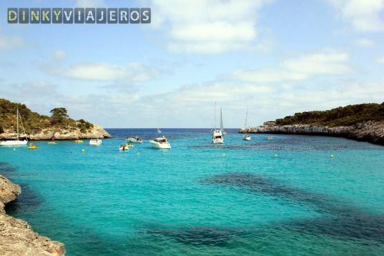 Mallorca en España