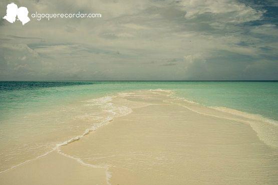 Rasdhoo en Maldivas