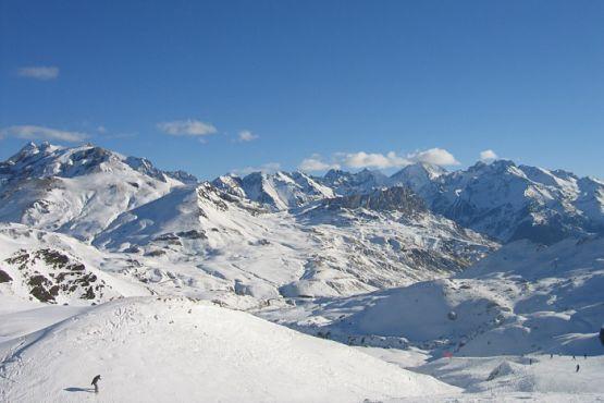 Consejos practicos de Esqui para Principiantes