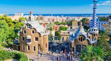 lugares que visitar en Barcelona imprescindibles
