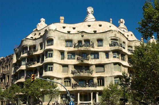 lugares que visitar en barcelona