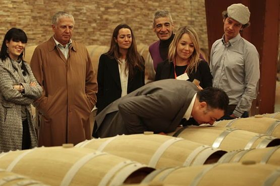 visitar bodegas en La Rioja
