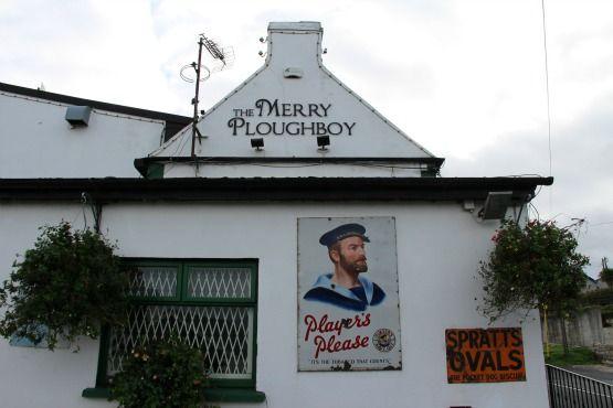 Lo Mejor de la Comida Irlandesa