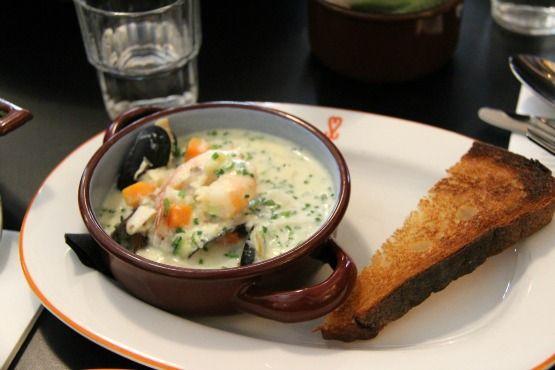 cocina irlandesa recetas
