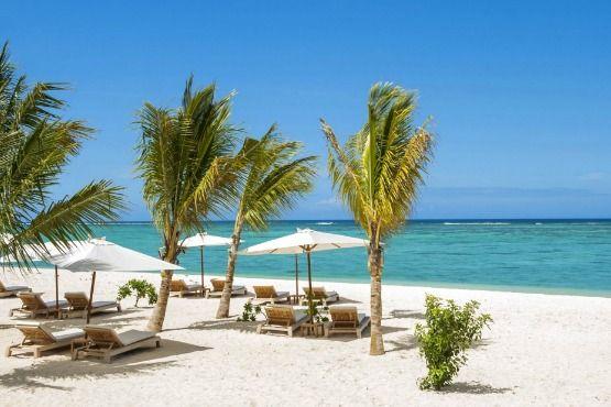 Isla Mauricio en 10 días