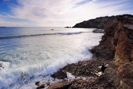 Visitar Ibiza en invierno