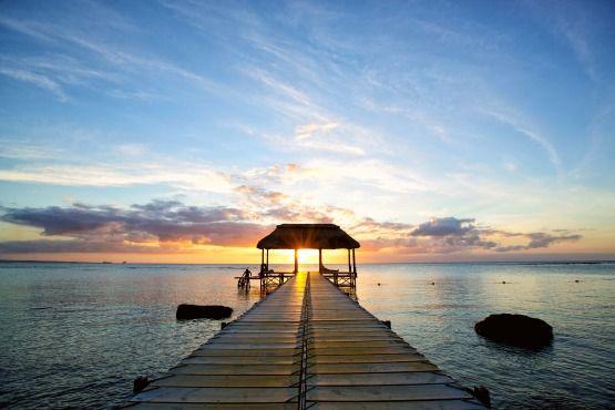 isla mauricio turismo