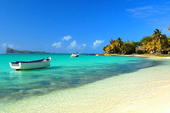 Circuitos y ofertas destacadas en Mauricio