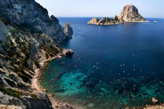 que visitar en Ibiza
