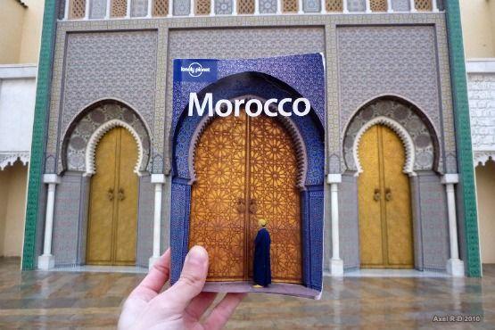 Las 10 Razones Haber Viajado a Marruecos