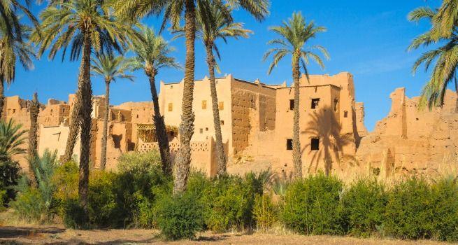 Viajar a Marruecos_