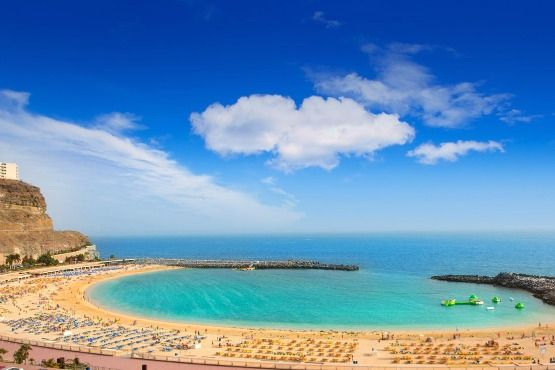 mejores playas españolas