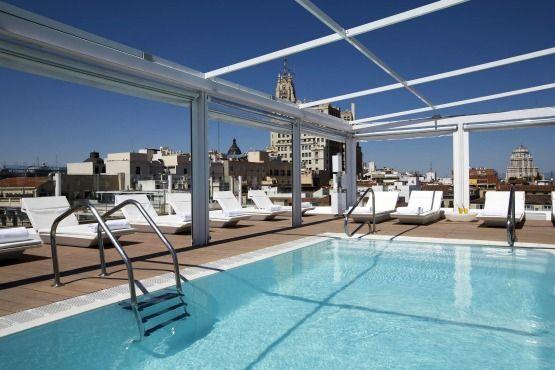 Qué hacer en Madrid en verano