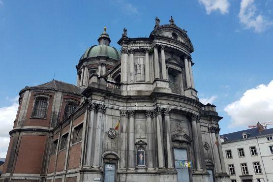 Namur Valonia