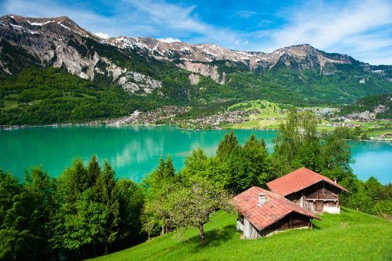viajar con autocaravana suiza