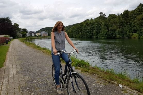 viajes en bicicleta por europa