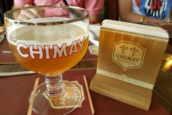 Cerveza belga