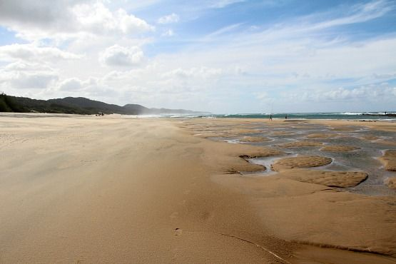 Playa_Isimangaliso