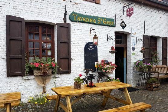 Taverne Saint Gery
