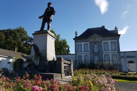 Tournai Belgica