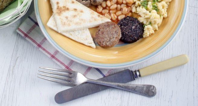 Gastronomia de Irlanda del Norte: Comida típica y Restaurantes