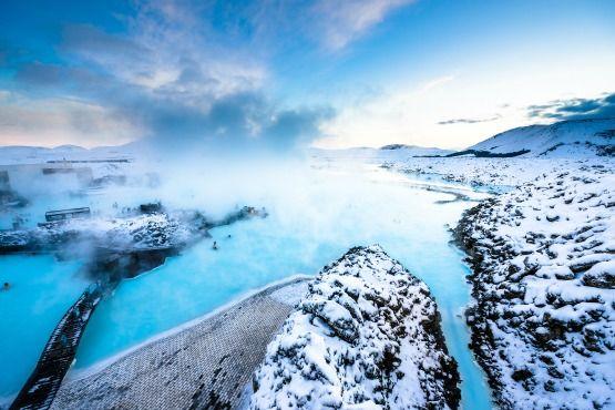 natural wonders Iceland