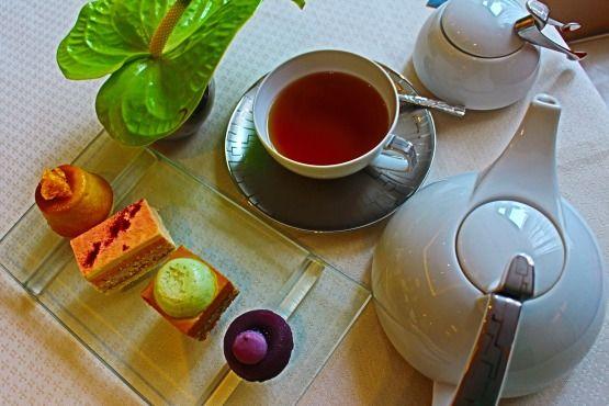 tradicion del te en Inglaterra
