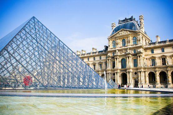 Guia Museo del Louvre en Paris