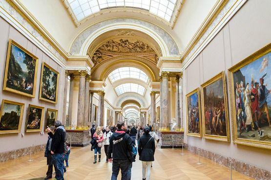 museo mas famoso del mundo