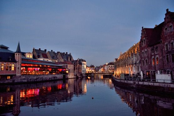 Gante Flandes