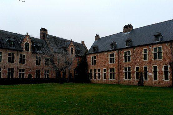 Gran Beaterio de Leuven