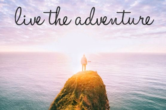 Vive la aventura