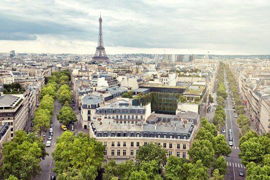 paseando por Paris