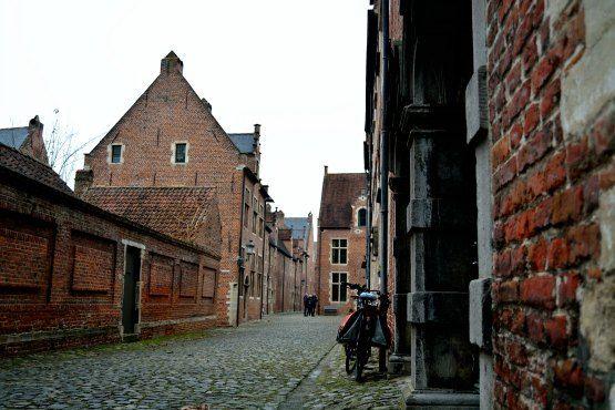 visitar lovaina Belgica