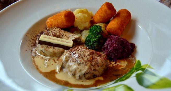 Gastronomia Belga en Flandes