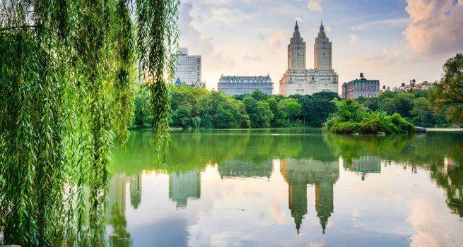 Que hacer en Central Park Nueva York
