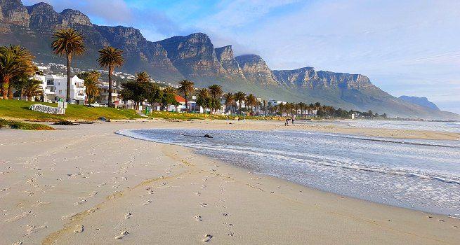 Que ver y hacer en Sudafrica