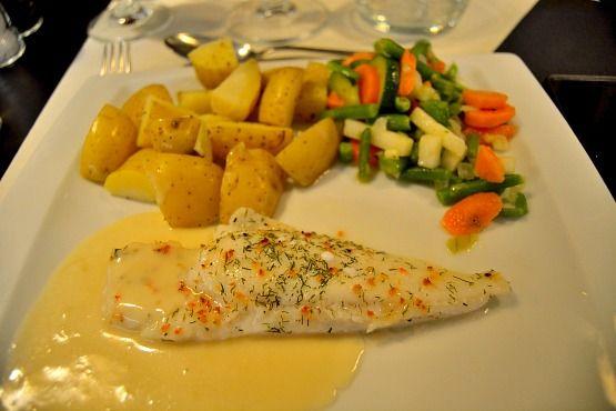 comida tipica belga
