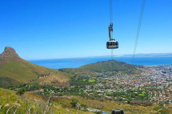 cosas que hacer en sudafrica