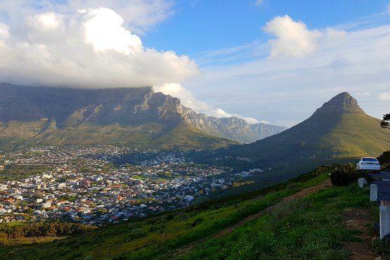cosas que ver en sudafrica