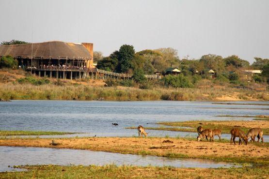 hoteles en sudafrica