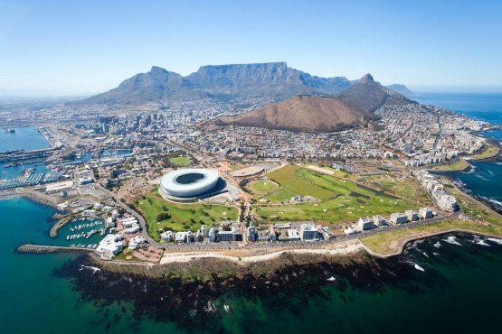 que hacer en Cape Town