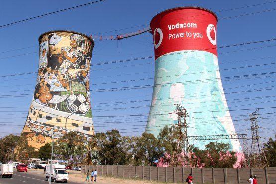 visitar Soweto