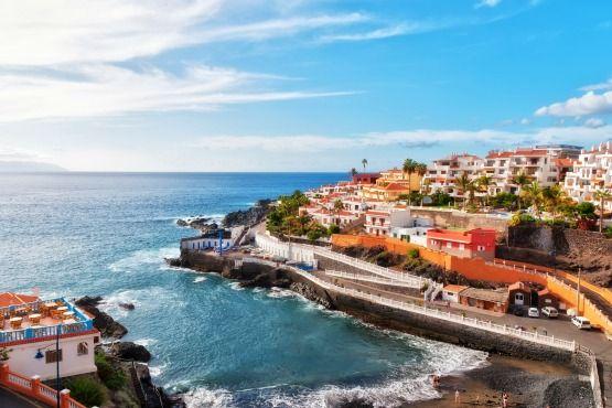 visitar Tenerife Canarias