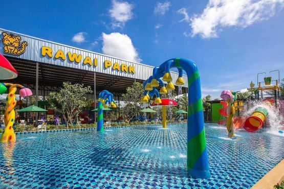 Kids Park Phuket